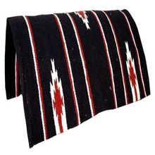 Acrylic Navajo Saddle Pad Blanket