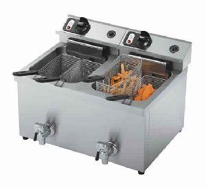 Stainless Steel Deep Fat Fryer