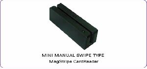 Mini Manual Swipe Type