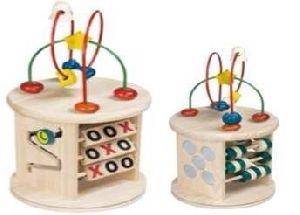 Multi Activity Toy