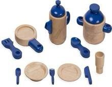 Wooden Cook Ware Toy