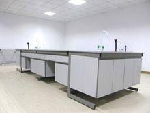 C-frame Lab Furniture