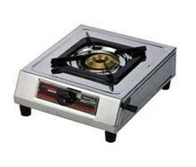Single Burner Cooking Gas Stove