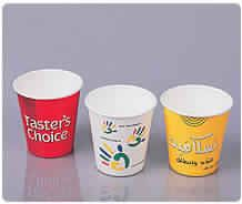Hot & Cold Drink Cups