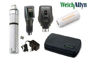 WELCH ALLYN COMBO SET RECHARGEABLE