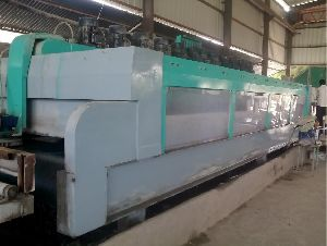 Automatic Polishing Machine