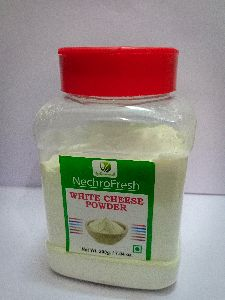 White Cheese Powder
