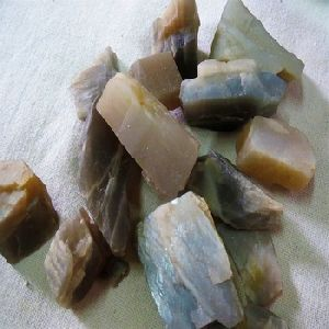 Grey Moonstone Rough Stone