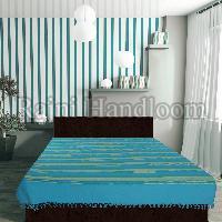 Rajni Handloom Single Bed Sheet