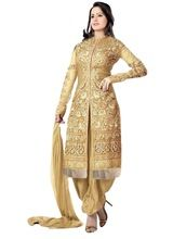 Bridal Heavy Traditional Wear Salwar Kameez