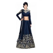 Traditional Or Party Wear Lehenga
