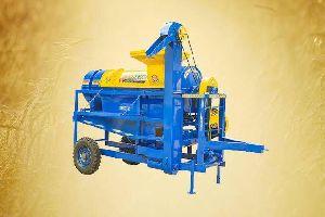 maize sheller thresher