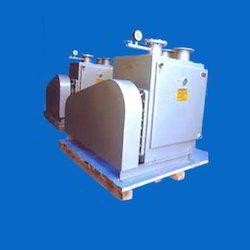 Oil Seal High Vacuum Pump