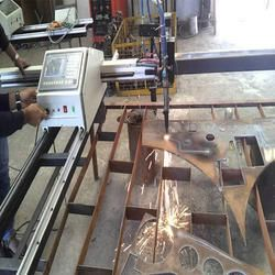 Gas Cutting Services