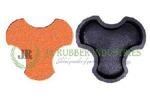 Tristar Rubber Mould