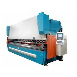 Fully Automatic Press Brake Machine