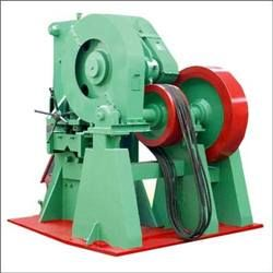 Hydraulic Billet Shearing Machine
