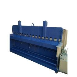 Hydraulic Cutting Shearing Machine