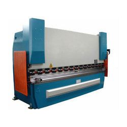 Industrial Press Brake Machine