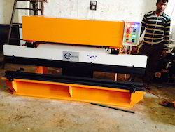 Mini Hydraulic Press Brake Machine