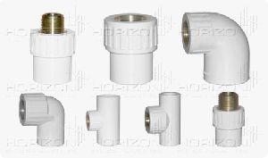 Brass Insert For Upvc And Cpvc Fittings
