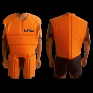 Rugby Tackle Suit - Manufacturers, Suppliers & Exporters in India