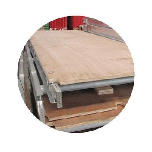 Aluminum Plywood Plank For Aluminum Tower