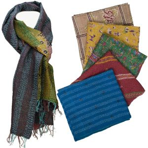 AUTUMN WINTER SCARVES