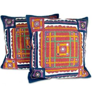 Banjara Pillow Cases