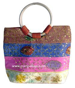 Ethnic Bohemian ladies Purses