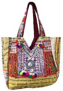 Tribal Banjara Designer Handbags