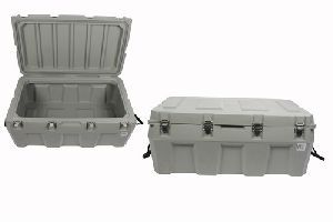 Roto Moulded Ice Box
