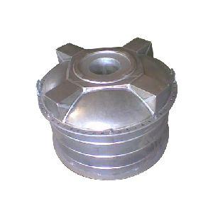 Vertical Rotomould Tank