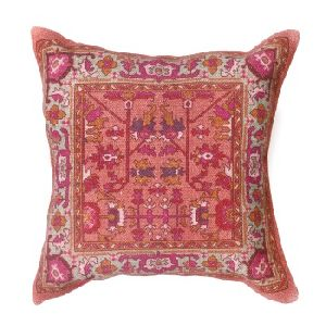 digital print cotton cushion cover