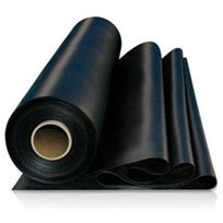 Neoprene Rubber Sheet Rolls