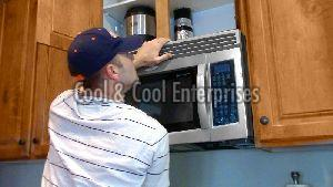 Microwave Installation Services