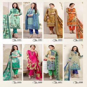 Stitched Partywear Salwar Kameez Suit