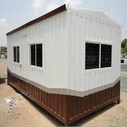 Potable Cabins
