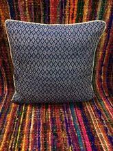 Acrylic Wool Hand Woven Cushion Cover