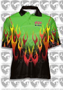 Sublimation Sport Jersey