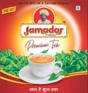 Jamadar Premium Tea