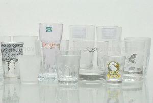 Drinking Glasses