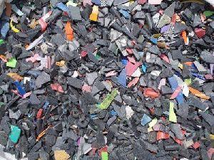 Tpr Plastic Scraps For Sale