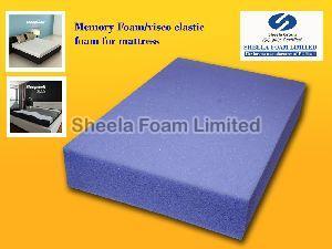 Visco Elastic Foam - Manufacturers, Suppliers & Exporters in India
