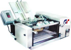 Semi Automatic Labeling Machine