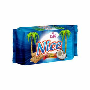Tasty And Delicious Nice Coconut Biscuits