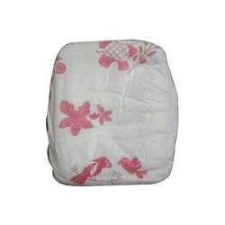 Open Baby Diaper