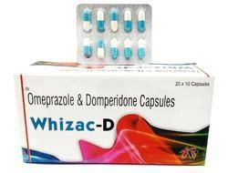 Domperidone Capsule Manufacturers Suppliers Exporters In India