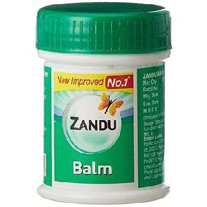 Zandu Pain Relief Balm
