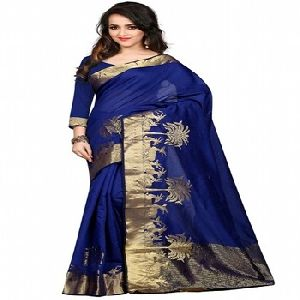 Saree Work Designs